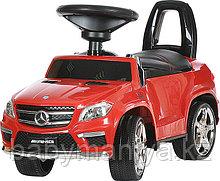 Машина/каталка   HOLLICY MERCEDES-BENZ GL63 AMG (лицензия)