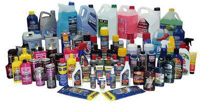 Прочие товары (Антифризы, масла, автохимия и прочее)