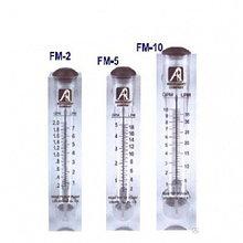 Ротаметр панельного типа модели FM-10 (1-10GPM)