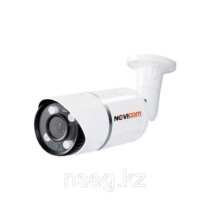 NOVICAM IP N29WX 2.1Мп купольная IP камера с ИК-подсветкой до 50м.
