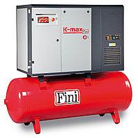 Компрессоры винтовые 11 кВт 1150 - 1800 л/мин - K-MAX 15