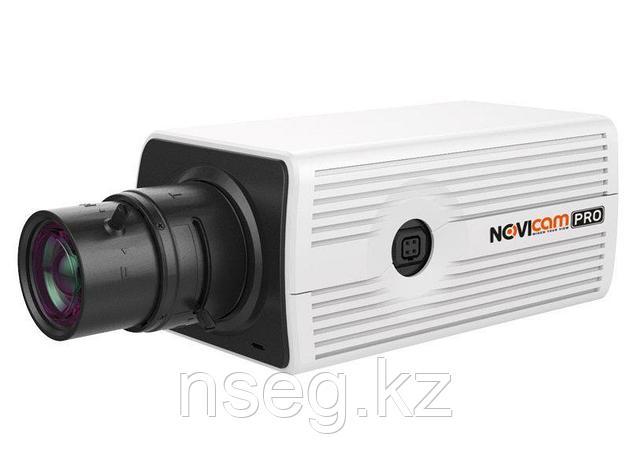 NOVICAM PRO IP NC24P 2.1Мп купольная IP камера с ИК-подсветкой до 20м., фото 2