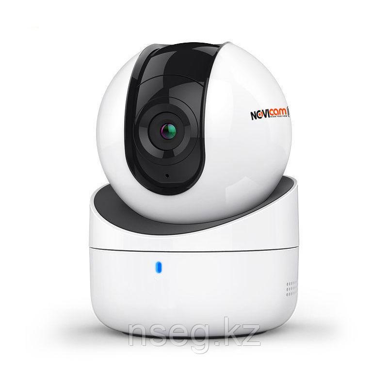 NOVICAM IP NP200F 2.1Мп купольная IP камера с ИК-подсветкой до 10м.
