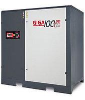 Компрессоры винтовые 45 - 75 кВт 5100 - 12600 л/мин - GIGA 100 SD