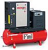 Компрессоры винтовые до 4 кВт до 600 л/мин - MICRO 4