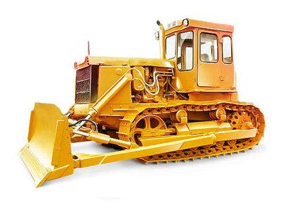 Запасные части на трактора Т-130, Т-170