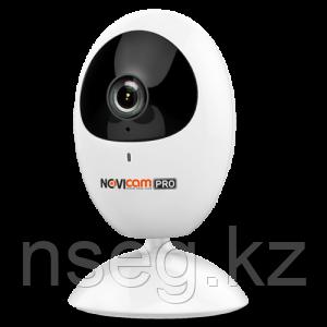 NOVICAM PRO IP NC14F 1Мп купольная IP камера с ИК-подсветкой до 10м.