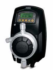 Цифровой дозирующий насос HC999 (25 л/ч, 3 бар), фото 2