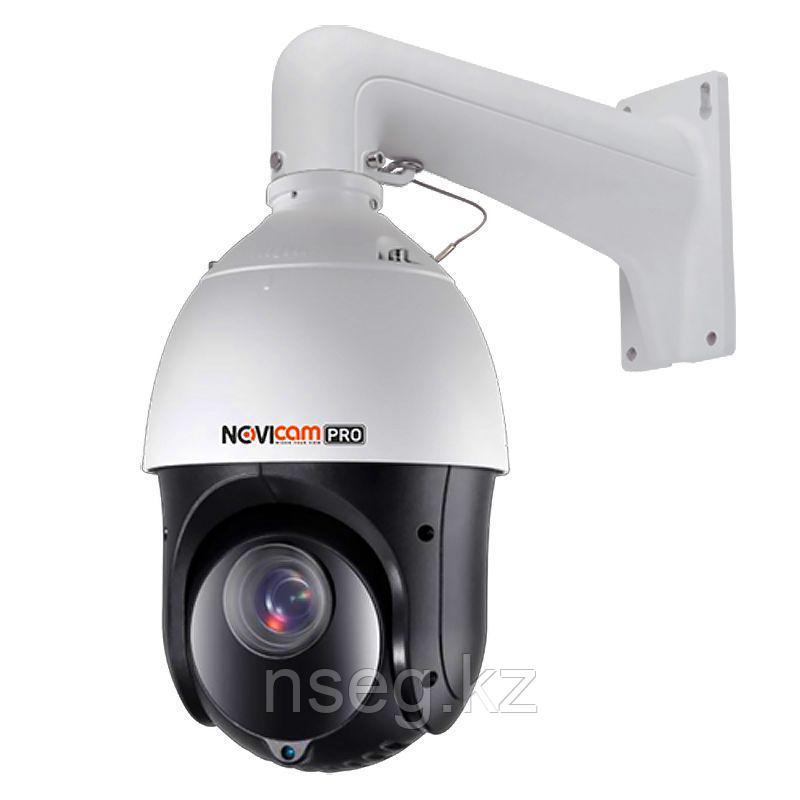 NOVICAM PRO NP220 2.1Мп купольная IP камера с ИК-подсветкой до 35м.