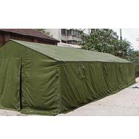 Армейские брезентовые палатки 3х10