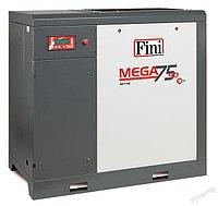 Компрессоры винтовые 45 - 75 кВт 5100 - 12600 л/мин - MEGA 75 SD
