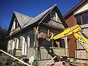 Снос  ветхих домов и дачных домиков  , фото 3
