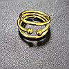 Симпатичное кольцо, фото 2