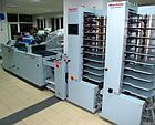 Horizon VAC 1000AM + SPF 200A/FC 200A + ST-40 б/у 2015г - листоподборочная техника, фото 2