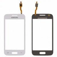 Сенсор Samsung Galaxy Ace 4 Dual Sim SM-G313, цвет белый