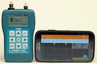 Рефлектометр оптический РЕЙС-750 Т1-1310/1550-Р (с измерителем оптической мощности)