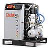 Компрессоры винтовые до 4 кВт до 600 л/мин - CUBE 5 SD