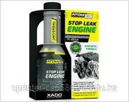 XADO ATOMEX STOP LEAK ENGINE (присадка в моторное масло)