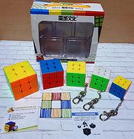 Набор мини кубов Cubing Classroom Mini 3x3 Gift Box