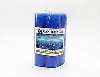 Ароматическая свеча, Ocean, D 4 см