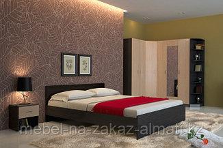 Спальни на заказ в Алматы, фото 2