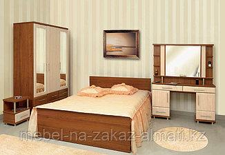 Спальни на заказ в Алматы, фото 3