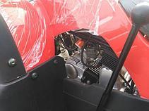 Квадроцикл Grizzly 110, фото 3