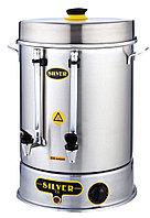Чаераздатчик 36 литров SILVER