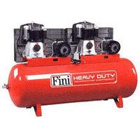 Компрессоры поршневые 15-22 кВт - BKT-120-900F-20T