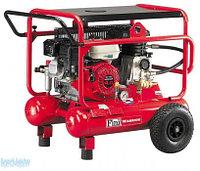 Компрессоры поршневые с бензиновым двигателем - Warrior 103-5.5S HONDA