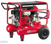 Компрессоры поршневые с бензиновым двигателем - Warrior 113-5.5S HONDA