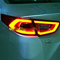 Задние фары KIA Optima K5 LED Tail Light LED Rear Lamp 2014