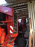 Картофелеуборочный комбайн Grimme DR1500, фото 2