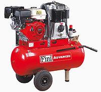 Компрессоры поршневые с бензиновым двигателем - BK-119-100-9S HONDA