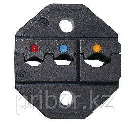 Pro`skit CP-236DR Насадка для обжима CP-371 (0,3-4 кв, мм)