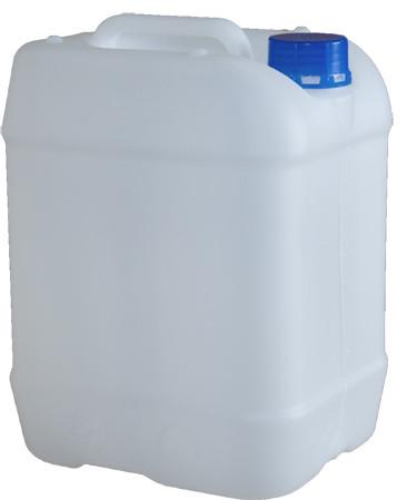 Канистра полиэтиленовая для реагента емкостью 50 л
