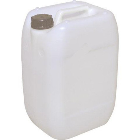 Канистра полиэтиленовая для реагента емкостью 30 л, фото 2
