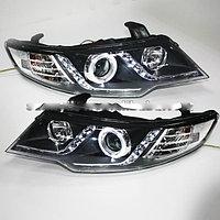 Передние фары Cerato Cerato LED Angel Eyes Headlight 2009 - 12 Type 1