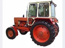 Запасные части на трактора ЮМЗ-6