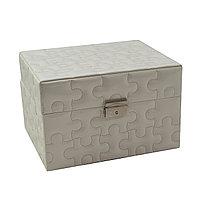 Шкатулка puzzle