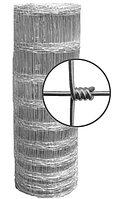 Сетка шарнирная (чабанка) 1.62м. Рулон 50 метров