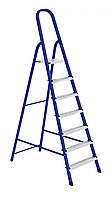 Стремянка стальная 7 ступеней