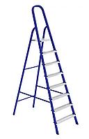 Стремянка стальная 8 ступеней