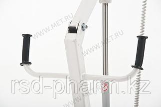 Подъемник универсальный электроприводный узкий TITAN ПЭ-150 Electro. Ширина лап 560-1000мм, до 150 кг, фото 3