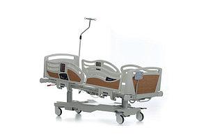 Больничная кровать с мотором и весовой шкалой FAULTLESS 3500WS, фото 3