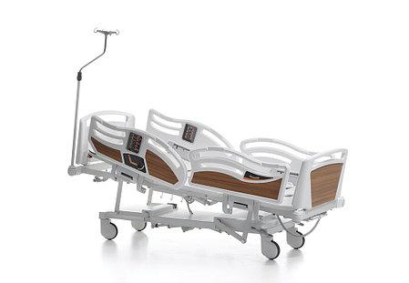 Кровать 4-моторная для реанимационного отделения FAULTLESS 3400, фото 2