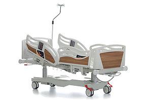 Больничная кровать с мотором FAULTLESS 3500, фото 2