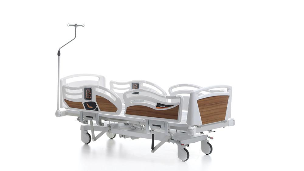 Медицинская кровать 3-моторная FAULTLESS 3300