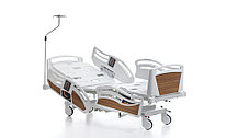 Медицинская кровать 3-моторная FAULTLESS 3300, фото 2