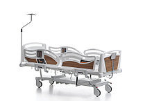 Медицинская кровать 3-моторная FAULTLESS 3300, фото 3